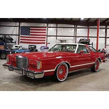 1978 Ford Thunderbird for sale 101083200