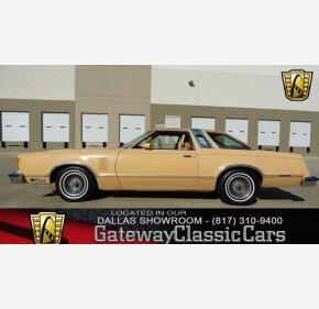 1978 Ford Thunderbird for sale 100964961