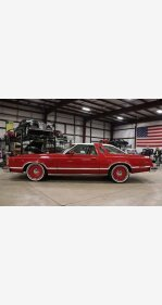 1978 Ford Thunderbird for sale 101083200