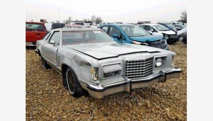 1978 Ford Thunderbird for sale 101112013