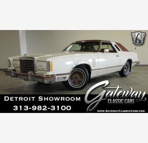 1978 Ford Thunderbird for sale 101199490