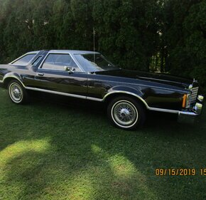 1978 Ford Thunderbird for sale 101290490