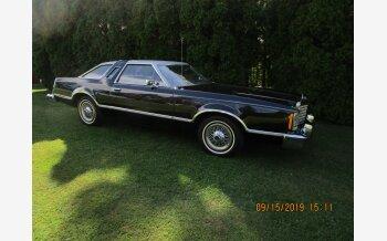 1978 Ford Thunderbird for sale 101290490