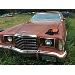 1978 Ford Thunderbird for sale 101573581