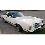 1978 Ford Thunderbird for sale 101586366