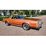 1978 Ford Thunderbird for sale 101605198