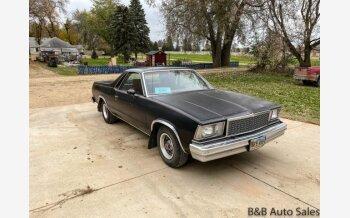 1978 GMC Caballero for sale 101224834