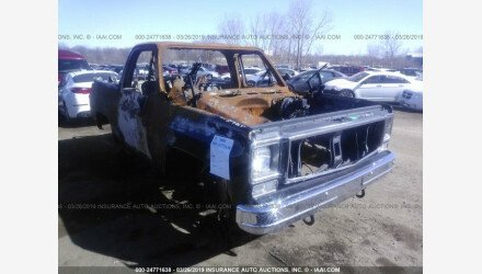 1978 GMC Jimmy for sale 101114899