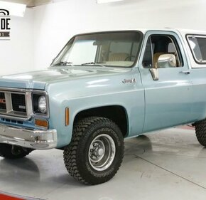 1978 GMC Jimmy for sale 101227866