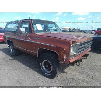 1978 GMC Jimmy for sale 101347168