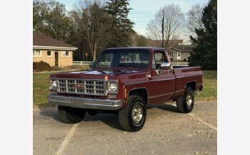 1978 GMC Pickup for sale 101039034