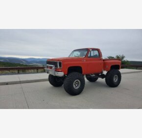 1978 GMC Pickup for sale 101214527
