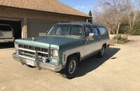 1978 GMC Suburban 2WD for sale 101218678