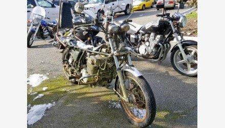 1978 Honda CB750 for sale 200703649
