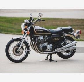 1978 Honda CB750 for sale 200910665