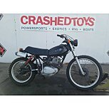 1978 Honda XL250S for sale 201011415