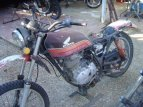 1978 Honda XL350 for sale 201148703