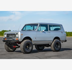 1978 International Harvester Scout for sale 101382580