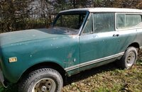 1978 International Harvester Scout for sale 101397315