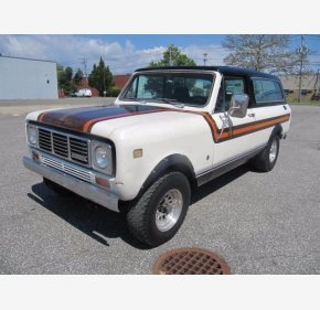1978 International Harvester Scout for sale 101466187