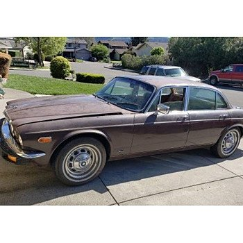 1978 Jaguar XJ6 for sale 101065453
