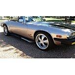 1978 Jaguar XJS V12 Convertible for sale 101451548