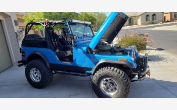 1978 Jeep CJ-5 for sale 101222454