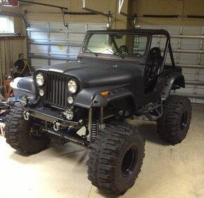 1978 Jeep CJ-5 for sale 101230555