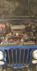 1978 Jeep CJ-5 for sale 100931639