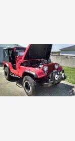 1978 Jeep CJ-5 for sale 101005712
