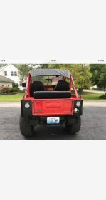 1978 Jeep CJ-5 for sale 101041767