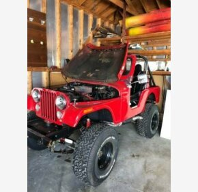 1978 Jeep CJ-5 for sale 101103287