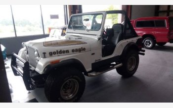 1978 Jeep CJ-5 for sale 101173023