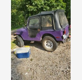 1978 Jeep CJ-5 for sale 101194049
