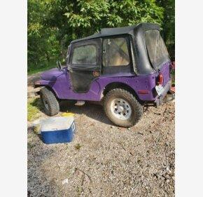 1978 Jeep CJ-5 for sale 101194049