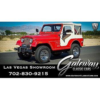 1978 Jeep CJ-5 for sale 101211853