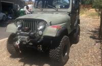 1978 Jeep CJ-5 for sale 101229865