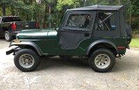 1978 Jeep CJ-5 for sale 101241357