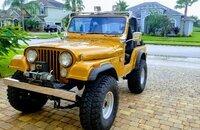 1978 Jeep CJ-5 for sale 101285826