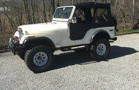 1978 Jeep CJ-5 for sale 101331024