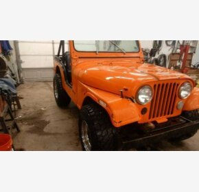1978 Jeep CJ-5 for sale 101340079