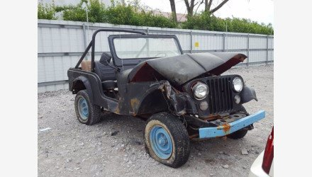 1978 Jeep CJ-5 for sale 101415653