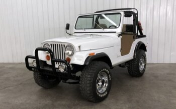 1978 Jeep CJ-5 for sale 101474347