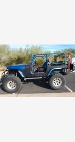 1978 Jeep CJ-7 for sale 100946892
