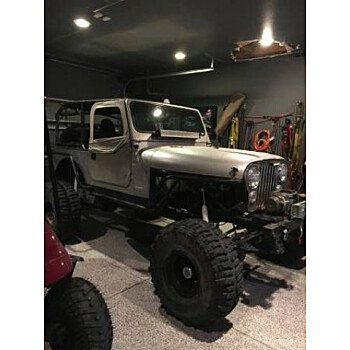 1978 Jeep CJ-7 for sale 100973884