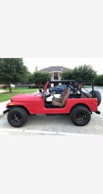 1978 Jeep CJ-7 for sale 101059122