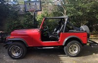 1978 Jeep CJ-7 for sale 101063813