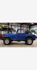 1978 Jeep CJ-7 for sale 101083108