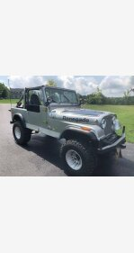 1978 Jeep CJ-7 for sale 101225270