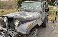 1978 Jeep CJ-7 for sale 101236116